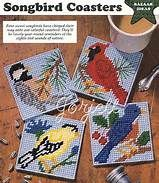 free plastic canvas coaster patterns - Bing Search