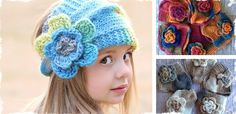 One+Of+A+Kind+Headwraps+For+All+Ages! at VeryJane.com