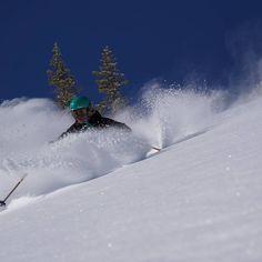 Goodnight......Sweet dreams!n#idreamofpowderdays #ski #skialta #skiutah