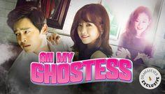 Oh My Ghostess. 2015 Korean drama. This is funny. I really liked this and I love Jo Jang Suk!