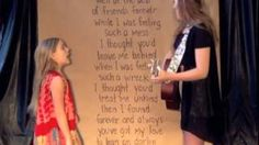 YouTube - Lennon and Maisy - That's What's Up