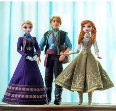 LE-Disney-Frozen-Elsa-Anna-Kristoff-Limited-Edition-17-dolls