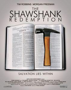 """""""The Shawshank Redemption"""" by  Arevik Martirosyan"""