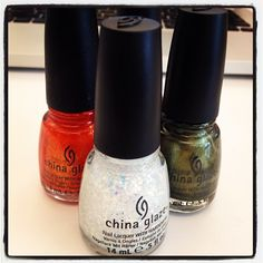 I really need to get some Hunger Games polish, I'm afraid.