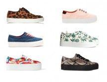 Zapatillas con plataforma, lo último para tus pies en cosmohispano.com