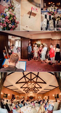 Tylney Hall Wedding Photographer: Alice in wonderland theme wedding.  Eat me, drink me.