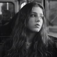 The singer Birdy - so young and so talented, good on her!