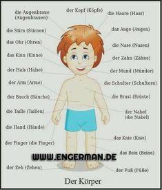 Free Online German Courses for Beginners & Advanced - Learn German . Study German, Learn German, German A1, German Grammar, German Words, Akkusativ Deutsch, German Resources, Deutsch Language, Languages Online