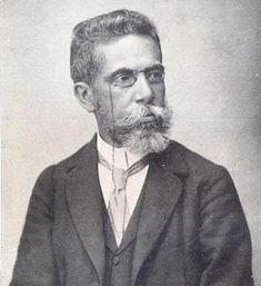 Machado de Assis - Brazilian writer ☆ Machado de Assis (1839-1908)  A founding figure of Brazilian literature, Machado's playful narratives draw comparisons with Laurence Sterne, predating post-modern texts in the way they subvert the conventions of storytelling – this at the time when mainstream western novels were transitioning from Romanticism to Realism. His best-known work is Epitaph of a Small Winner (1881), a novel that features a whimsical, dead narrator who insists on telling the…