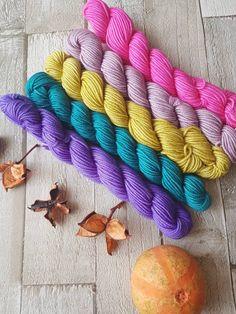 Now trending: Mini Skein Set, 5 x 20g skeins hand dyed yarn #handdyedyarn #miniskeins #yorkshiredaleyarn #etsysheff  https://www.etsy.com/listing/460205186/mini-skein-set-5-x-20g-skeins-hand-dyed?utm_campaign=crowdfire&utm_content=crowdfire&utm_medium=social&utm_source=pinterest