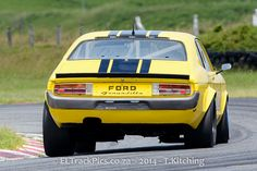 V8 Cars, Race Cars, Ford Granada, Ford V8, Old Fords, Mk1, Old Trucks, Cars And Motorcycles, Muscle Cars