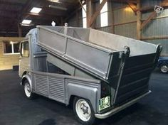 citroen type h hz tube hy 1951 6 roues le bon coin pinterest citro n voiture et 2cv. Black Bedroom Furniture Sets. Home Design Ideas