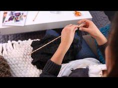 comment tricoter la laine farandole