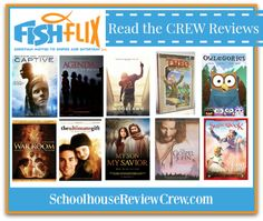 FishFlix.com is an online Christian video store. The site offers family friendly, Christian videos, including entertaining movies, documentaries, biographies, educational films, and more. If you ar...