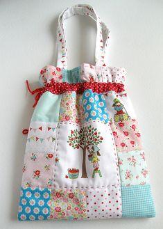 Cute bag <3