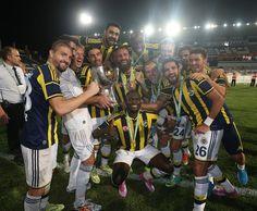 Fenerbahçe - Galatasaray | Pierre Webó