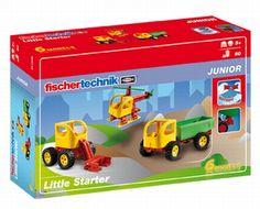 fischertechnik Little Starter  Vehicle Multi Box     #fischertechnik #511929 #Baukasten  Hier klicken, um weiterzulesen.