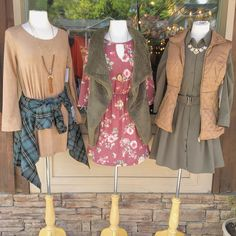 Juliana's Boutique in Blue Ridge, GA. Visit Blue Ridge, GA. www.shopjulianas.com