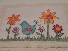 Very clear applique tutorial. by stacy