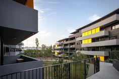 Viravent / Debarre Duplantiers Associés Architecture & Paysage