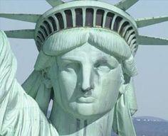 mejores lugares para visitar en nueva york estatua de la libertad