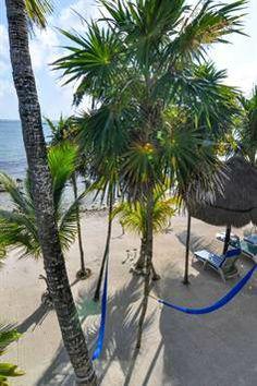 Se vende: Lujosa villa frente a la playa en Tankah, Riviera Maya, México