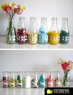 Deco amazing ideas