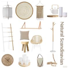 | SCANDI | A natural Scandinavian inspired mood board today. Love this look! Tap for details. #thediydecorator #diy #homedecorating #homedecor #interiordecorating #interiordecor #interiorstyling #homestyling #styling #decorating #decorator #interiors #interior #inspiration #inspirationboard #moodboard #roomdesign #design #scandi #decor #scandinavian #scandistyle #natural #neutral #timber #white #furniture #homewares #Bohochic #bohostyle by thediydecorator
