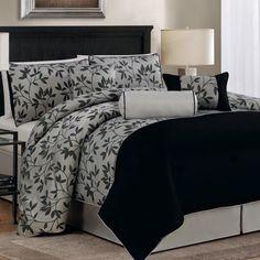 Lancaster 7 Piece Comforter Set | Wayfair