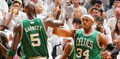 Celts beat Heat 94-90 in Miami to put them up 3-2 in the Eastern Conference Finals.