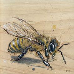 Fay Helfer - Bee#3