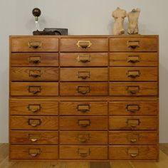 Vintage Outfitters Drawers - The Hoarde