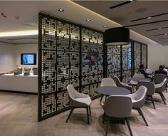 CBRE Office by MCM Architecture - Office Snapshots
