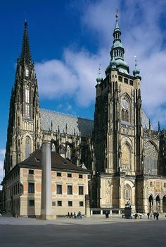 on the bucket list for May 2012 Medieval Castles In Europe, Prague Castle, Castle Wall, Its A Wonderful Life, Czech Republic, Beautiful Gardens, Barcelona Cathedral, Around The Worlds, Adventure