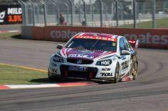 Sucrogen Townsville 400 - Queensland - Holden Racing Team - #2 G. Tander