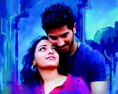 O Kadhal Kanmani Tamil Movie Online in HD - Einthusan Directed by Mani Ratnam Music by A. Tamil Movies Online, Movies To Watch Online, Streaming Vf, Streaming Movies, Popular Movies, Good Movies, Movies Free, Movie Photo, Movie Tv