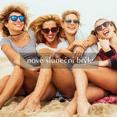 Nově +100 druhů stylových slunečních brýlí :) ČIRÁ 🤓   TMAVÁ 😎 SKLA ▼▼▼▼▼ http://www.satkylevne.cz/www/cz/shop/slunecni-bryle/