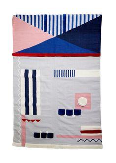 Aelfie x Studio Proba rugs