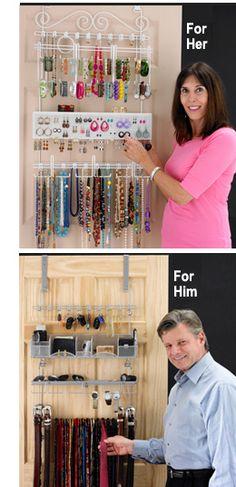 accessories organizers