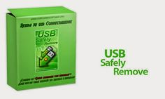 USB Safely Remove v5.3.8.1233 + Keygen (100% Working) 2015 - USB Safely Remove is a very useful application which help you to remove your USB device from your PC safely and quickly for save time. It will also ensure you to that all data remains on a device when it is unplugged. USB Safely Remove v5.3.8 Cracked have also some more features such as: displaying processes which are preventing USB device from being stopped, powerful command line support, 3 methods to stop devices…