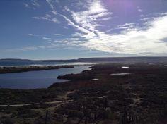 Laguna Conchali, Los Vilos