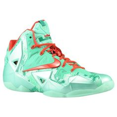 Nike LeBron XI - Men's - Shoes