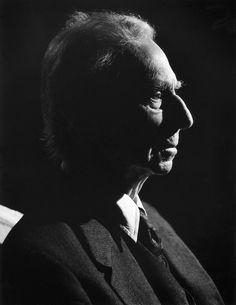 Bertrand Russell, May, 1962  Pamela Chandler