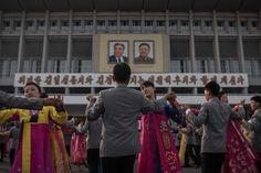 """nice Corea del Norte promete una """"respuesta sin piedad"""" ante cualquier provocación de Estados Unidos"""