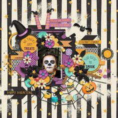 Digital Scrapbook Ingredients-Studio Flergs-Halloween Cuties http://www.sweetshoppedesigns.com/sweetshoppe/product.php?productid=35003 Tinci Designs-A Spooky Night 2 Template http://store.gingerscraps.net/A-spooky-night-2..html