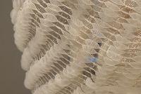 Cloud - matières Ouvertes - Luce Couillet Design textile