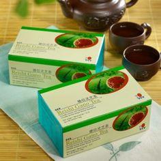 Reishi Gano Tea http://www.dxnengland.com/products/ganoderma-coffee-products/