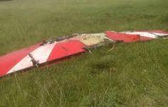 Resultado de imagem para RAF Red Arrows Flt Lt Jon Egging crash at Bournemouth…