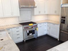 Glossy Subway Tile Pumice Daltile H Line 5th