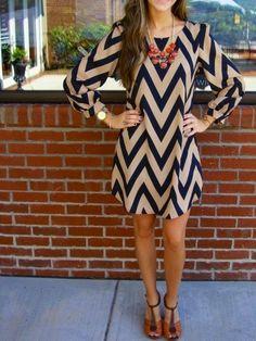 Ame este vestido camisero.